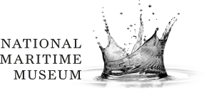 National Maritime Museum logo